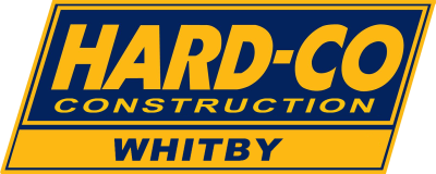 Hard-Co Construction Logo